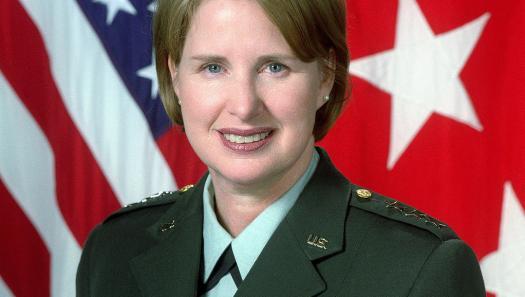 Claudia J. Kennedy