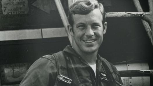 Brig. Gen. Steve Ritchie
