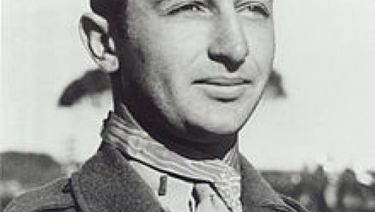 Mitchell Paige