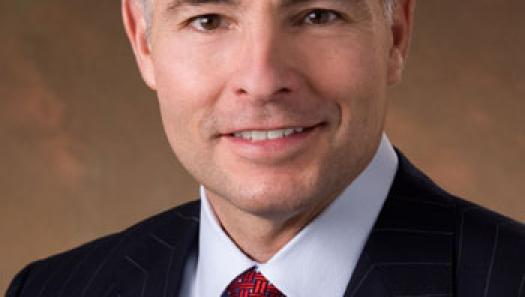 Roland Smith, President and Chief Executive Officer for Wendy's/Arby's Group