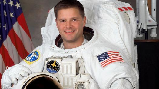 Doug Wheelock