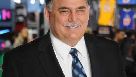 Ken Hicks, CEO of Foot Locker Inc.