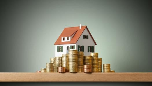 home with money should you buy a home?
