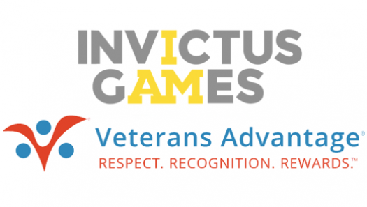 Invictus Games and Veterans Advantage