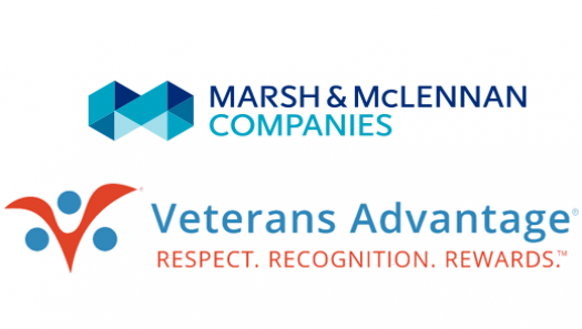Marsh & McLennan and Veterans Advantage