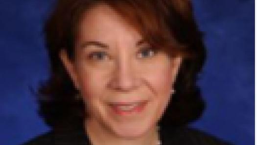 Captain Pamela M. Iovino
