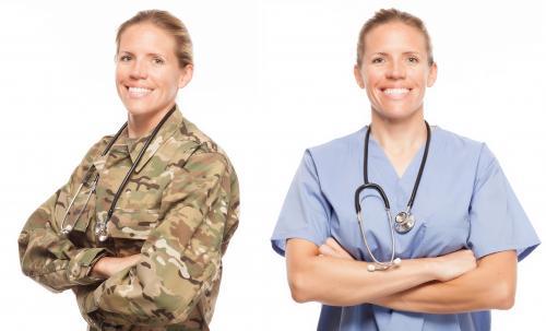 veteran nurse