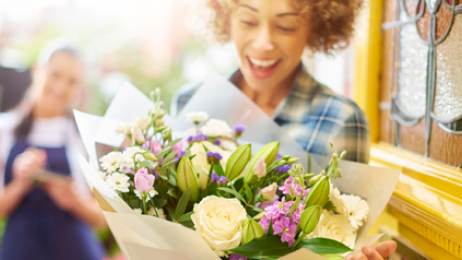 1800Flowers Military Discount with Veterans Advantage