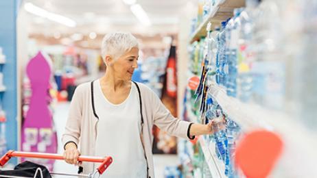 target deal tile shopping